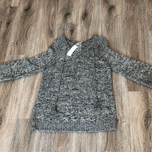 Sonoma Pullover Sweater Size XL NWT Black